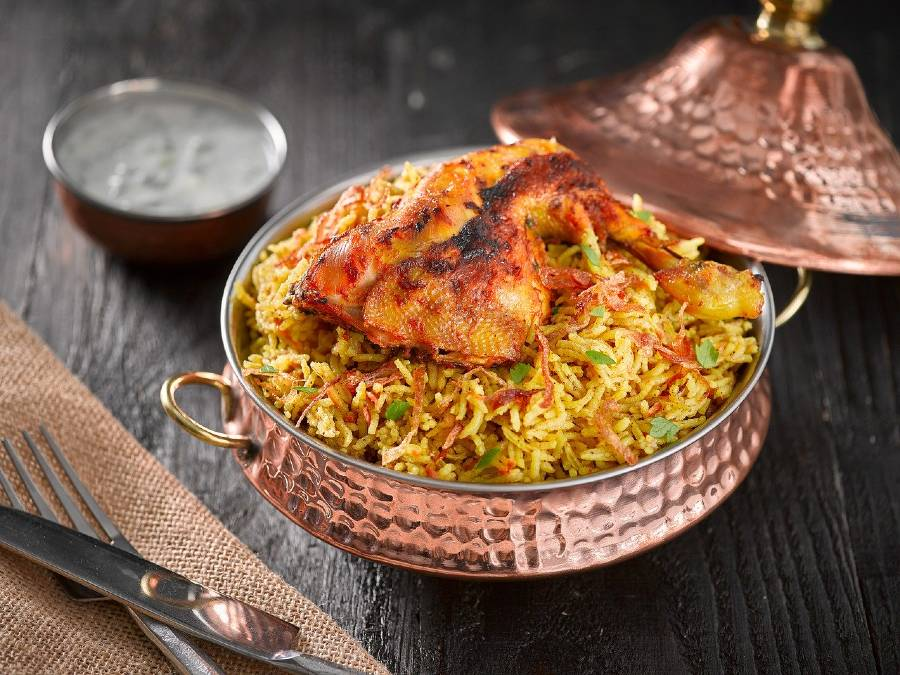 Dubai Food Deira Best Restaurants