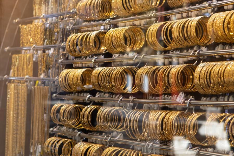 Dubai Gold Souk Prices - Guide - Tours