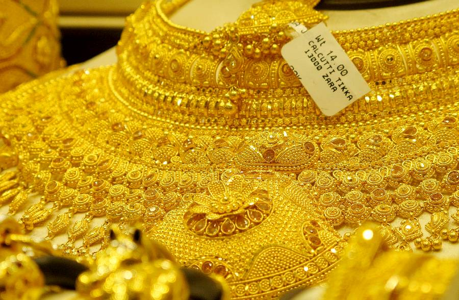 Dubai Gold Souk: Prices, Tips, Timings, Things to Do in Deira