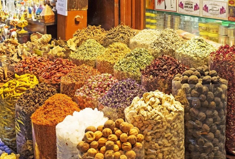 Spice Souk Dubai Deira
