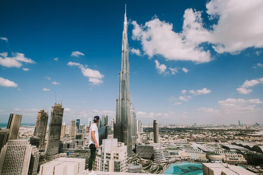 Burj Khalifa Dubai: Tickets and Prices AT THE TOP BURJ KHALIFA