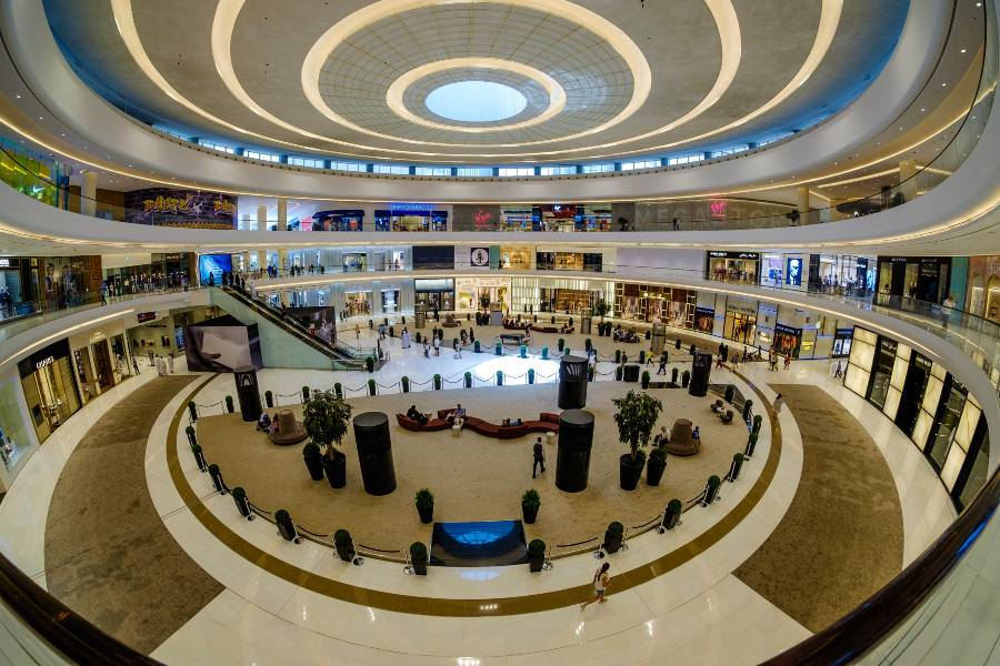 Dubai Mall Shopping Guide