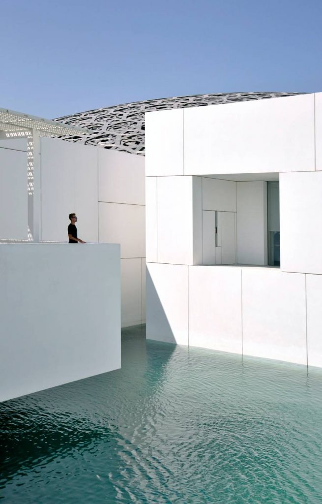 Louvre Abu Dhabi Tour and Tickets