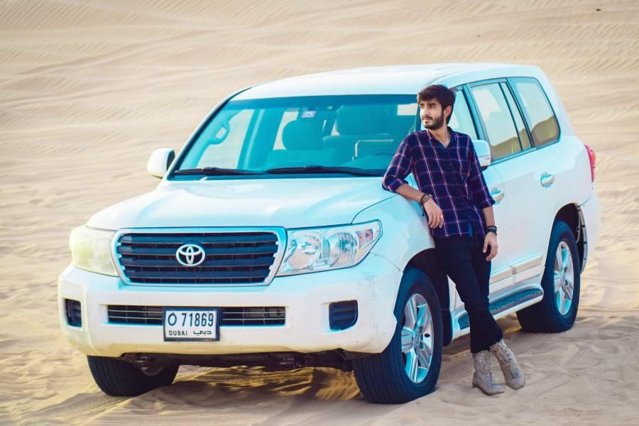 Dubai Car Rental Best Offers