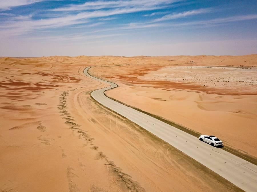 Dubai Car Rental Guide Best and Cheapest