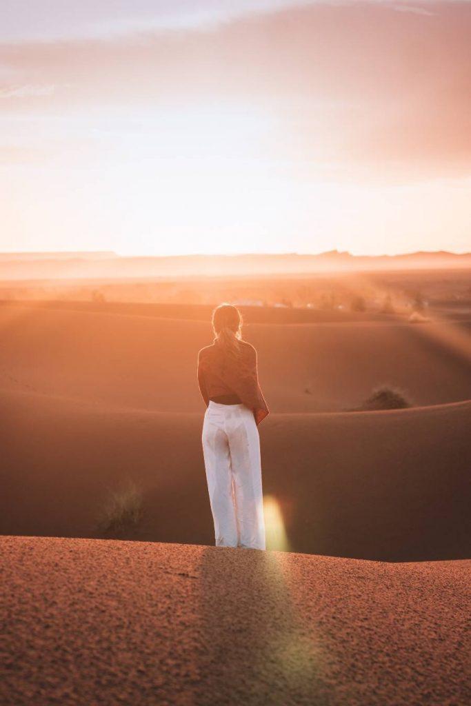 Dubai Desert Safari Luxury Tour Overnight
