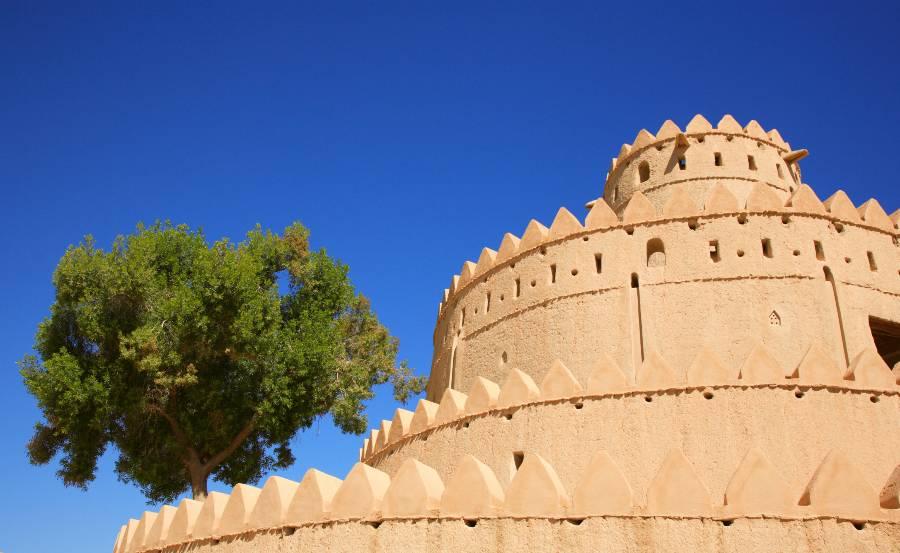 Al Ain Places to Visit