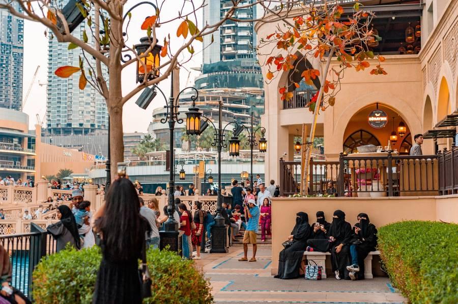 Dubai Dress Code: How to Dress in Dubai