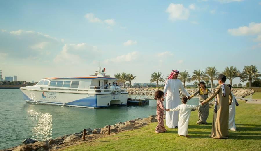 Dubai Dress Code UAE Traditional Dress