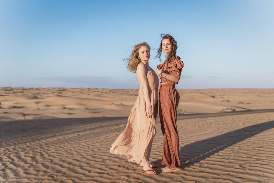 Dubai Dress Code