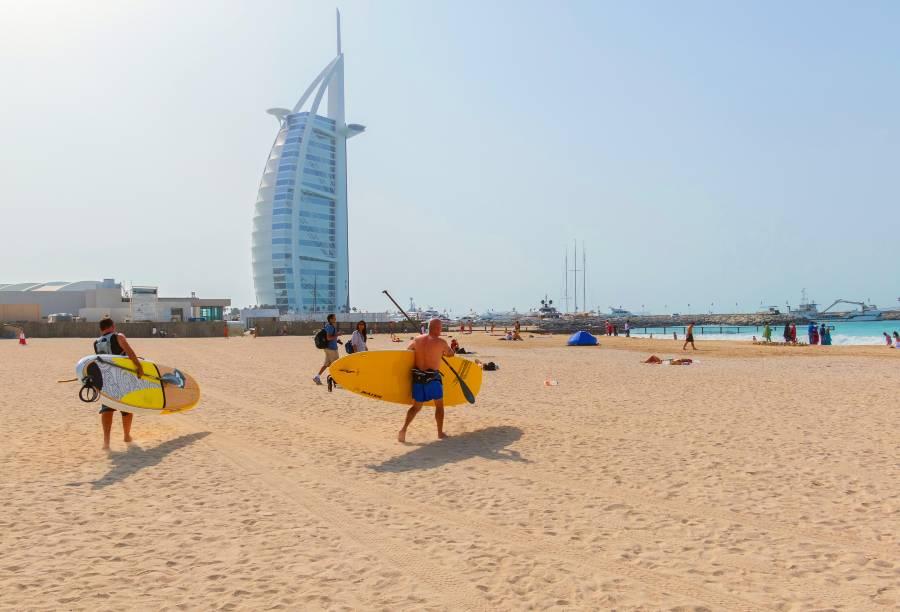 Beaches in Dubai SUNSET BEACH Umm Suqeim Jumeirah