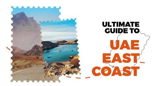 UAE East Coast